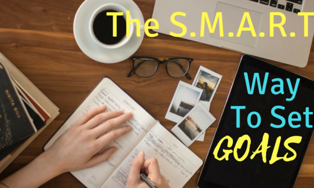 SMART Goals Examples – Why SMART Goals are Important